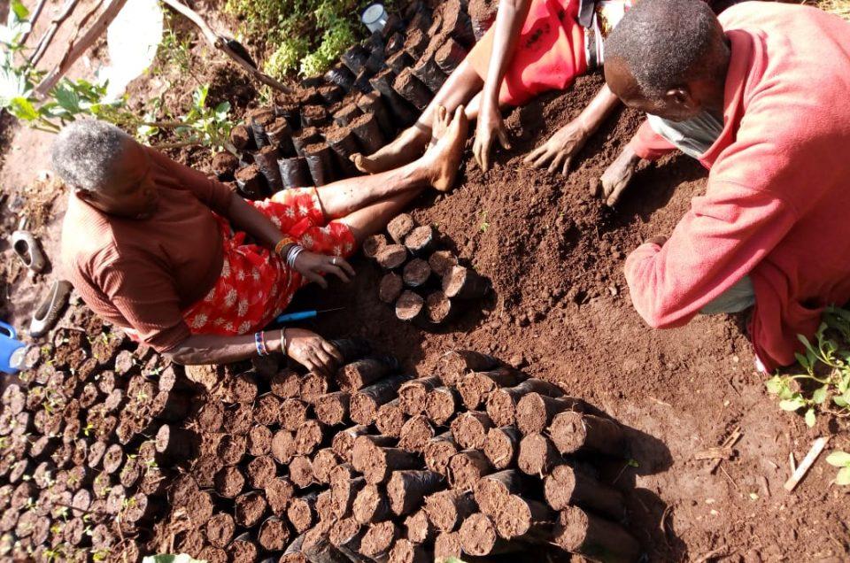 Namunyak Lepolosi in Narok, Kenya